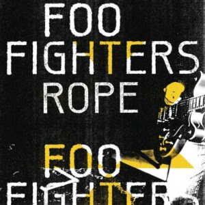 Foo Fighters - Rope Mp3