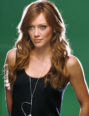 Hilary Duff celebridades del cine
