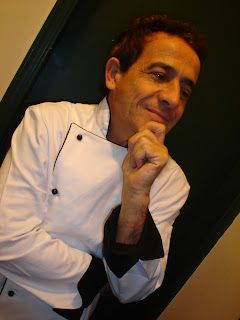 Chef Maurício Barufaldi