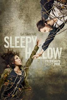 Kỵ Sĩ Không Đầu 2 - Sleepy Hollow Season 2