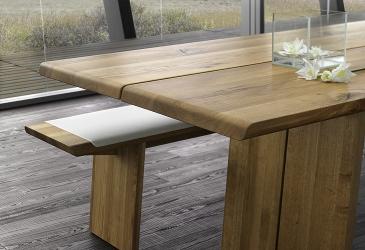 seaseight design blog design raw wood table. Black Bedroom Furniture Sets. Home Design Ideas