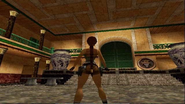 Tomb Raider 4 Free Download Full PC