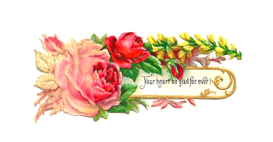 free clipart roses flowers - photo #40