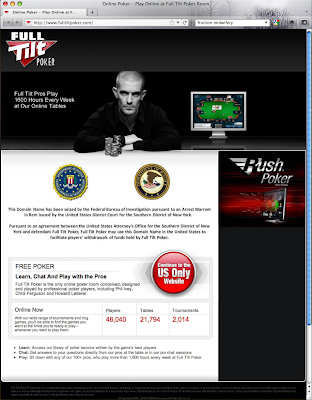 FullTilt Poker Cheating Ponzi scheme