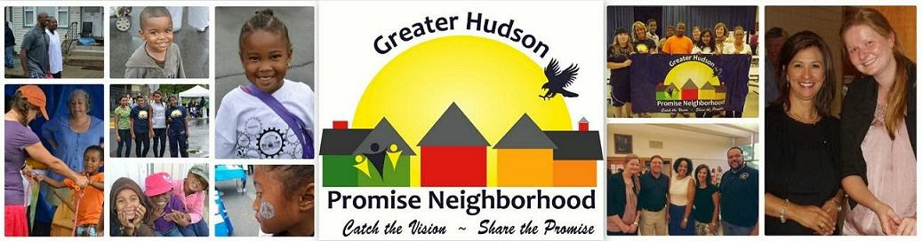 Greater Hudson Promise Neighborhood