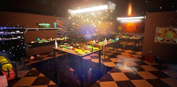 Kitchen Simulator 2015 PC Game