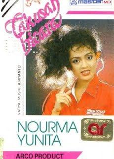 Nourma Yunita-Tak Usah Bicara 1984