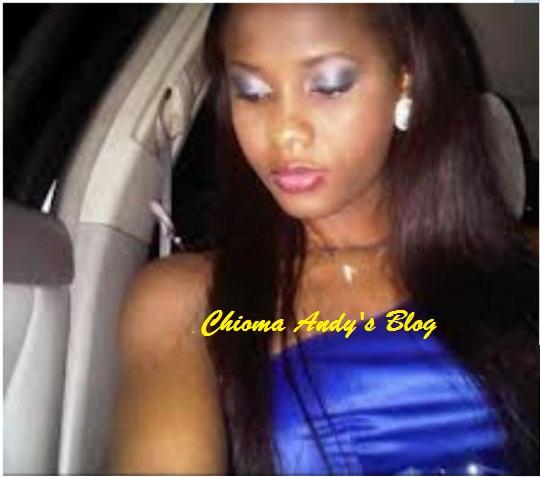 Genevieve Nnaji's daughter chimebuka chiomaandy.com