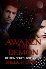 Awaken the Demon