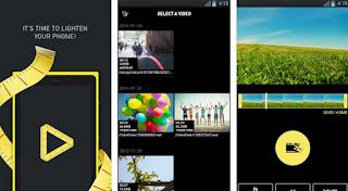 برنامج video dieter لضغط الفيديوهات للاندرويد اخر اصدار 2015