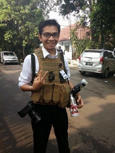jokowi diary indonesia presiden
