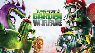 Plants vs Zombies - Garden Warfare
