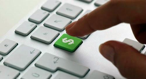 Ganar dinero por internet nunca ha sido tan facil