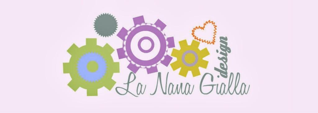 La Nana Gialla Design
