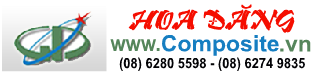Bồn nuôi thủy sản | Composite Hoa Đăng