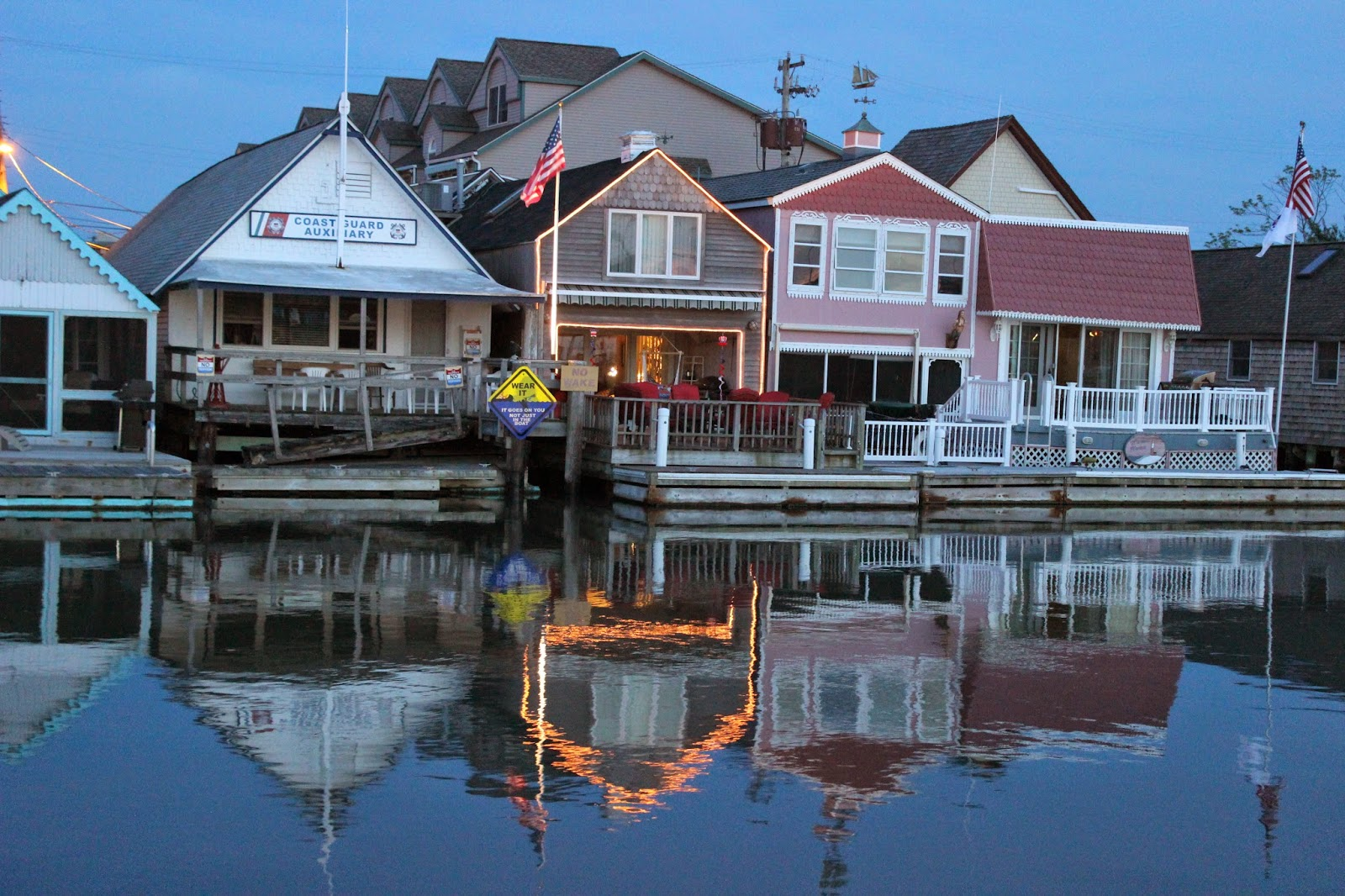 Lobster House Cape May Take Out | Lobster House