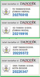Nomor Pokok Sekolah Nasional (NPSN)