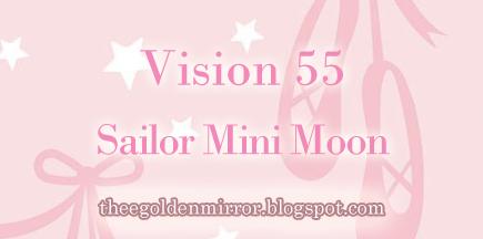 mini moon anime sailor