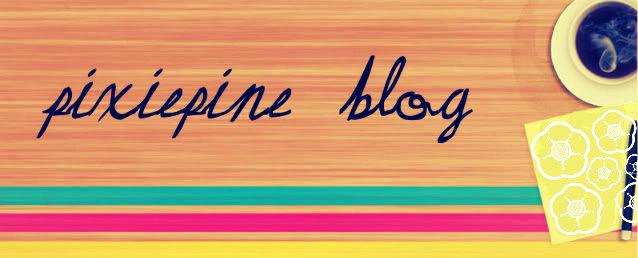Pixiepine Blog