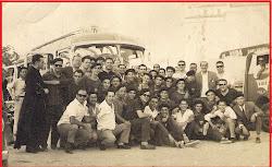 CAMPEONES DE ESPAÑA 1961-62
