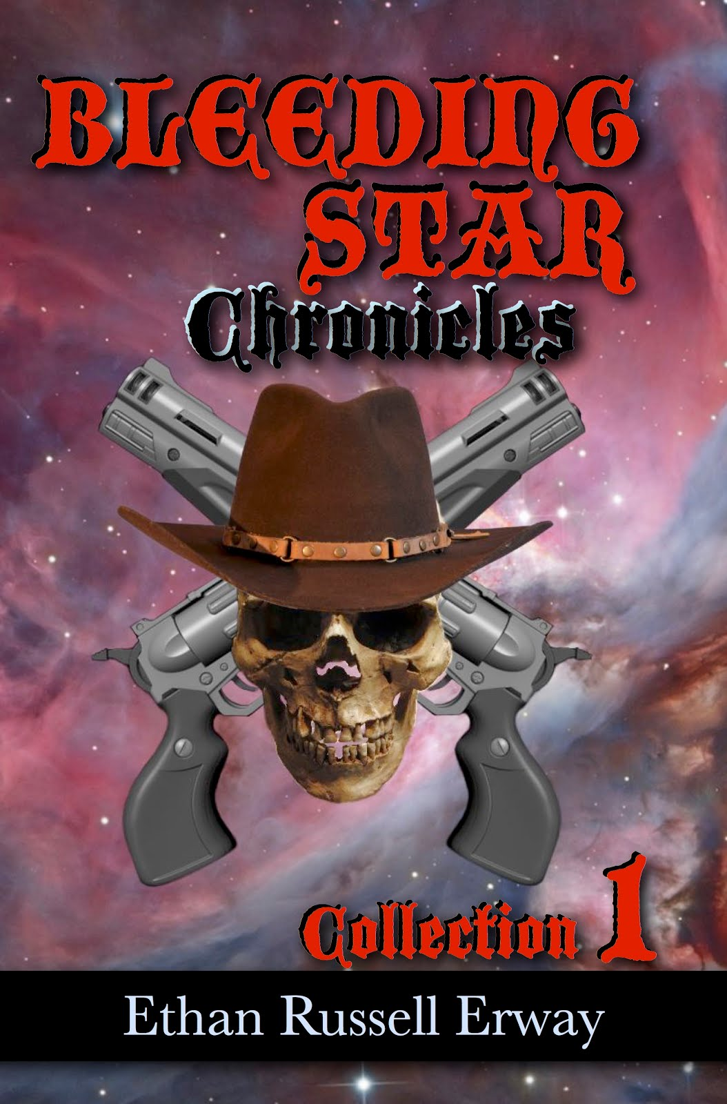 Bleeding Star Chronicles Collection 1