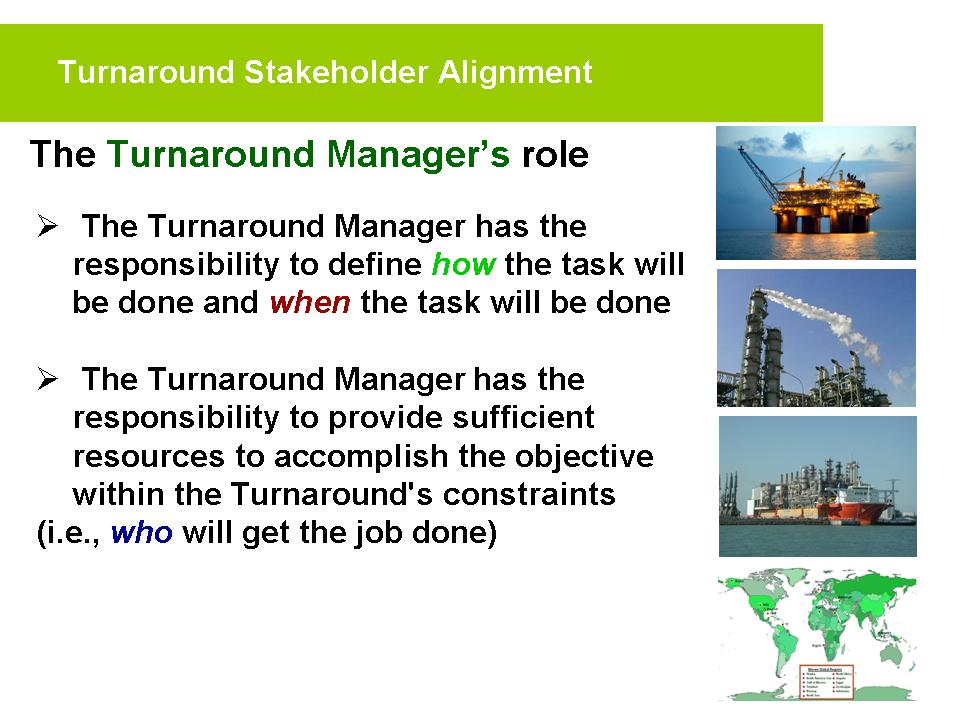 turnaround management with the german national Effective corporate turnaround strategies corporate turnaround or turnaround management is the process of transforming a loss-making company into a profit-making.