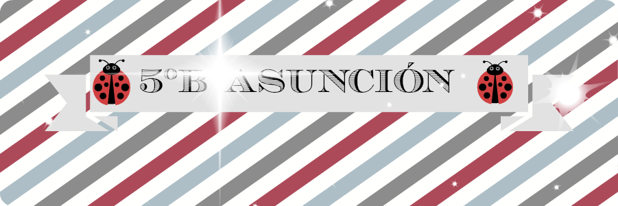 5ºB Asunción