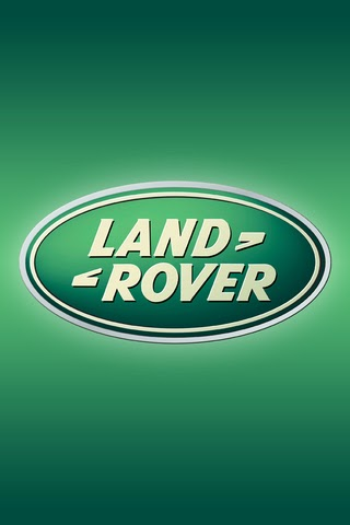 Land Rover Logo Android Phone HD Wallpapers