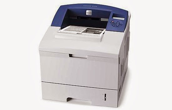 Xerox Phaser 4600/4620 Printer Drivers Download