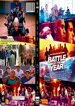 Download-A Batalha do Ano | Battle of the Year-AVI/RMVB/Torrent