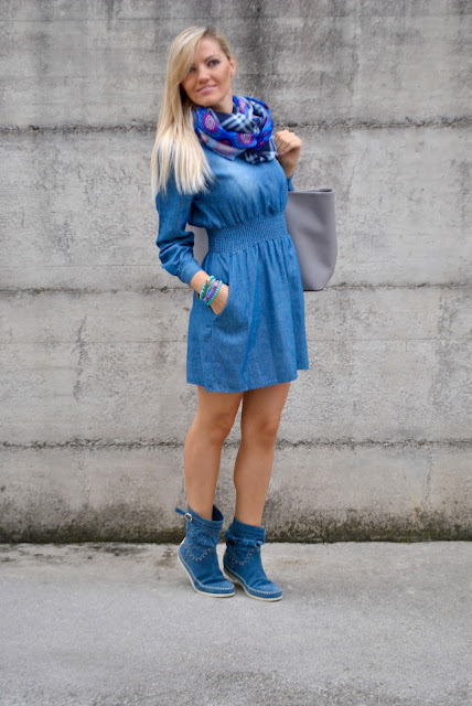 outfit casual autunnali outfit ottobre 2015 outfit blu come abbinare il blu abbinamenti blu how to wear blu how to combine blu october outfit street style outfit ottobre 2015 amyclubwear mariafelicia magno fashion blogger colorblock by felym fashion blog italiani fashion blogger italiane blogger italiane di moda blogger italiane blog di moda italiani milano ragazze bionde blonde hair blonde girls blondie fashion bloggers italy