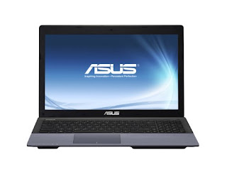full specifications of ASUS A55A-AB51