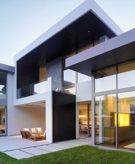Nitr0warez ©: Today's Home Design: Minimalist Modern Home