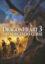 Dragonheart 3 The Sorcerers Curse 2015