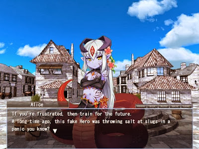 Monster Girl Quest 3 PC Game Torrent