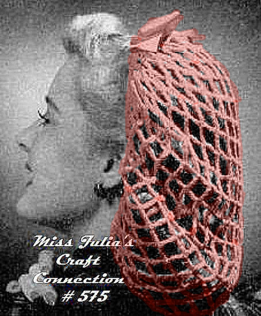 Free Knitting Patterns For Snoods : Free vintage snood crochet pattern - free oyohuxikuq.freewebsite.biz