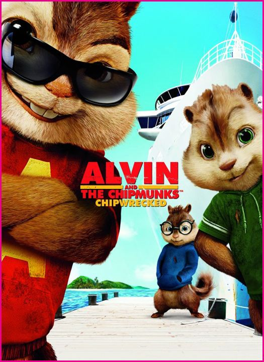 The chipmunks movie free online