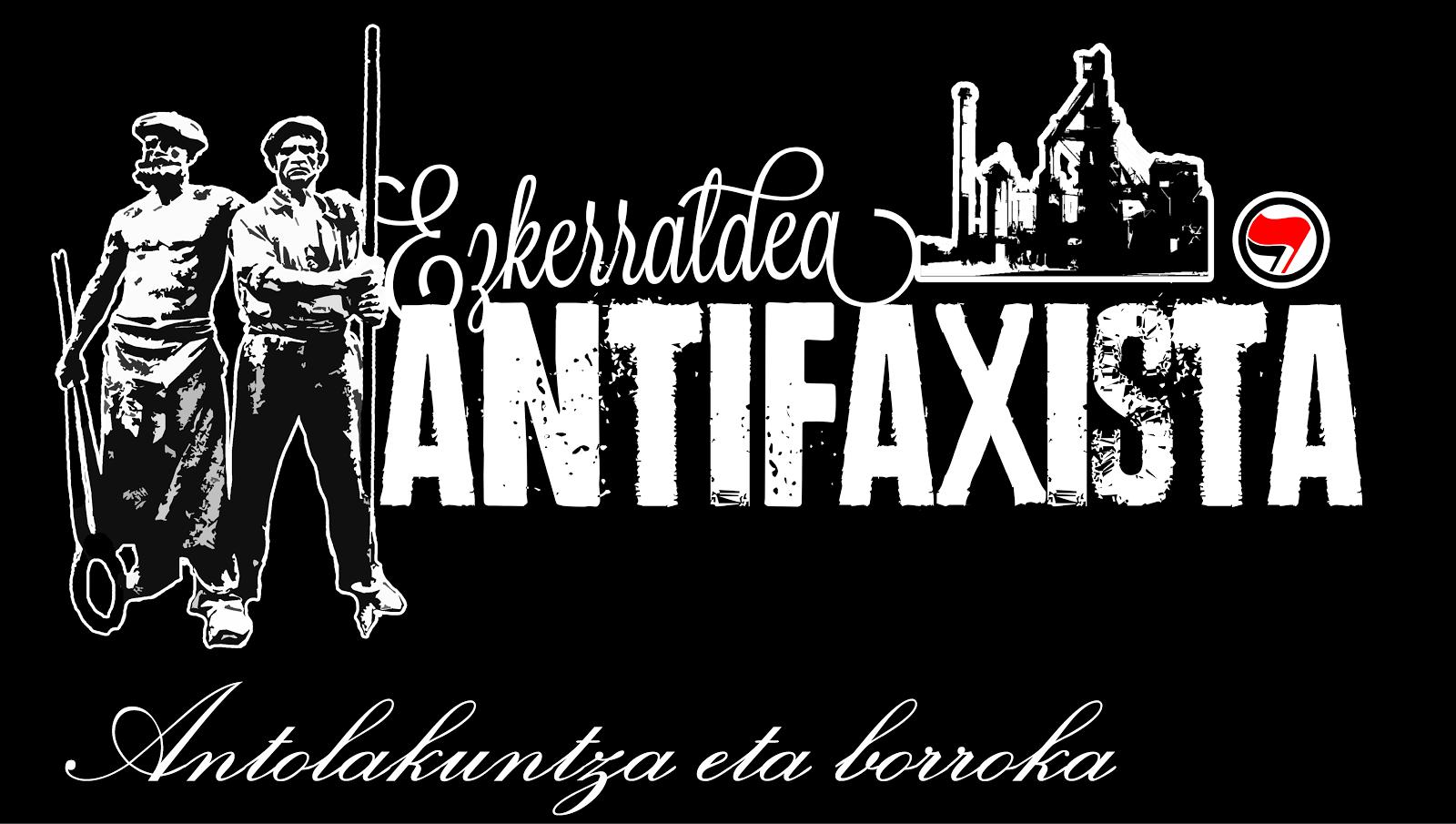 Ezkerraldea Antifaxista