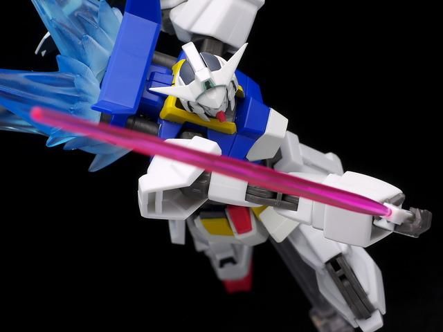 Robot Damashii Gundam Age-1 Normal