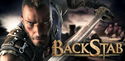 Backstab HVGA e WVGA .Apk + Data