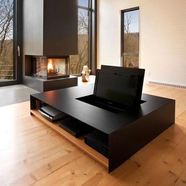 Home sweet home ristrutturare casa e dintorni tv a for Tv sopra camino