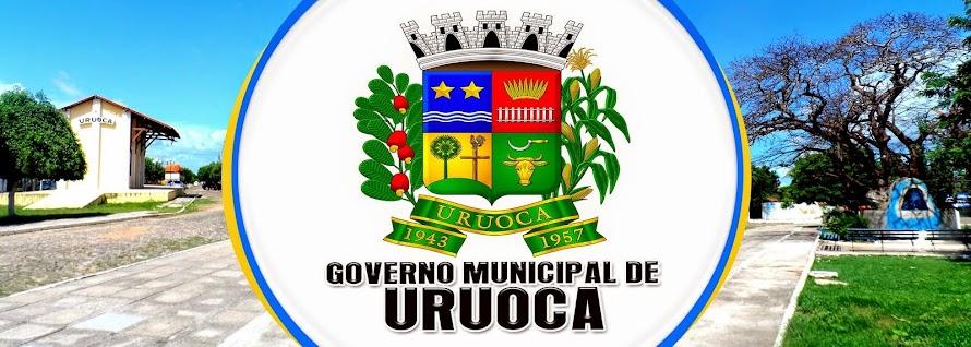 Governo Municipal de Uruoca