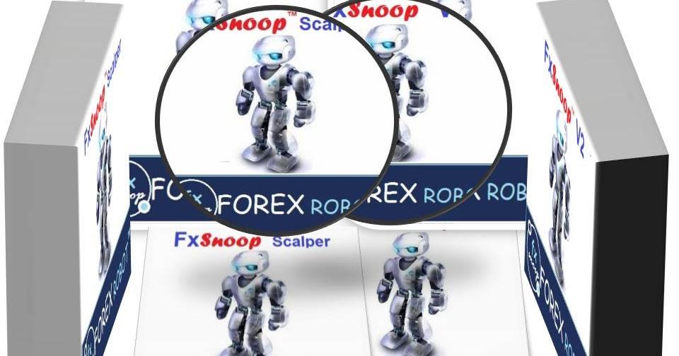 Smart forex grid hedge scalper