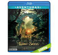 El Libro de la Selva (2016) Full HD BRRip 1080p Audio Dual Latino/Ingles 5.1