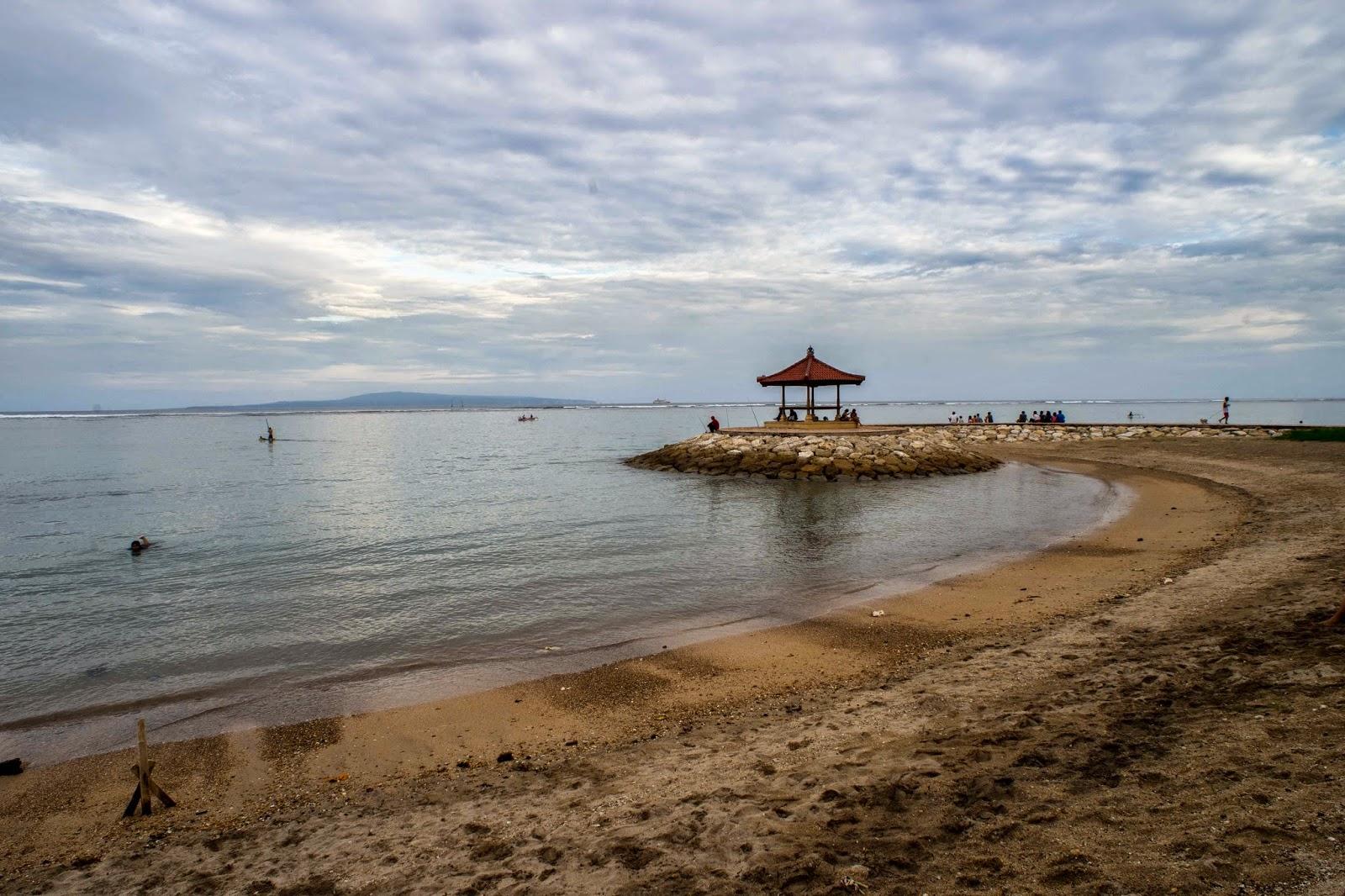 plage de Sanur