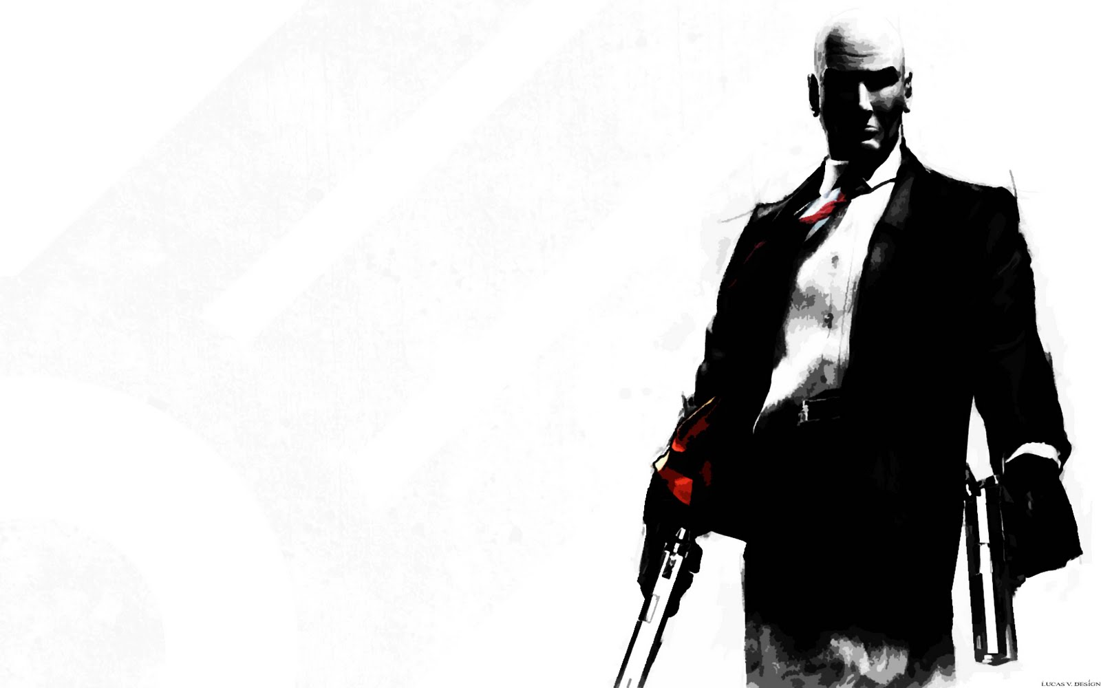 Hitman Absolution HD Wallpapers