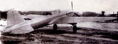 Первый прототип будущего Ил-2