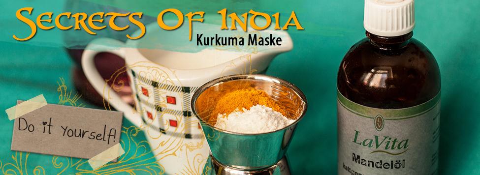 cherry bomb secrets of india diy kurkuma maske gegen aknenarben augenringe pickel. Black Bedroom Furniture Sets. Home Design Ideas