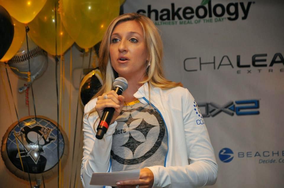 Pittsburgh Leadership Council, Beachbody, Coach Training, Melanie Mitro, Top Coach, Elite, Success, Events