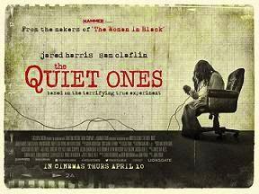 The Quiet Ones (2014) Online in Limba Romana